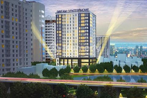 Phân phối căn hộ chung cư 282 Nguyễn Huy Tưởng Dream Home Center - hỗ trợ lãi suất 0%