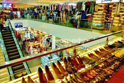 Sạp thương mại liền kề Phú Mỹ Hưng Q7 - Giá 250 triệu 4m2