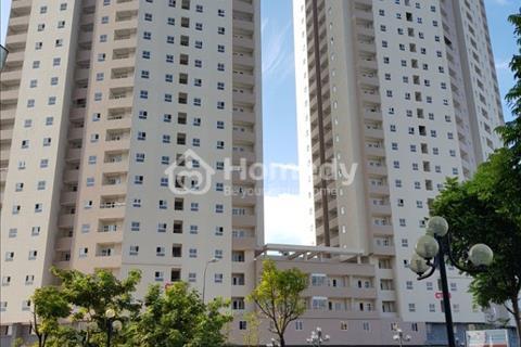 Cho thuê căn hộ chung cư CT1 Bộ Quốc Phòng, Thạch Bàn - Long Biên