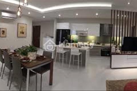 Căn hộ cao cấp TNR Gold 5 sao đẳng cấp, 80 m2/ 2PN, ven sông Bến Nghé