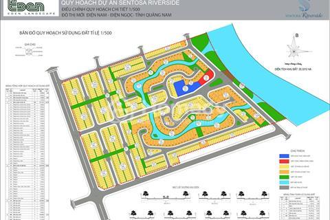 Khu biệt thự, nhà phố kiểu mẫu Singapore, chiết khấu lên đến 400 triệu/lô