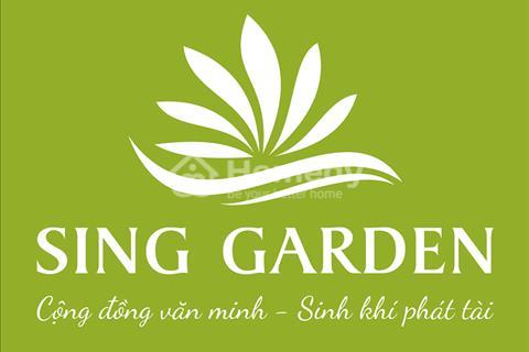 Khu đô thị Sing Garden