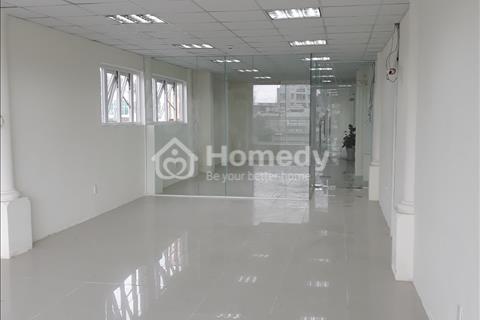Cho thuê mặt bằng kinh doanh, văn phòng mặt tiền Võ Văn Tần khúc 2 chiều