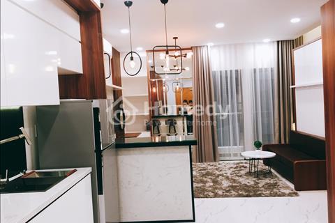 Cho thuê căn hộ quận 5 giá rẻ 10,20,30 triệu/tháng 1-3 phòng ngủ, full nội thất Châu Âu