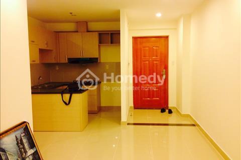 Hot. Cho thuê gấp căn hộ 2PN Hưng Phát, 2 ban công, máy lạnh, nước nóng 8tr/tháng