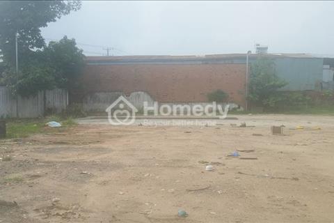 Cho thuê đất gần vòng xoay An Phú, đường DT743