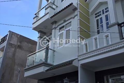 Chính chủ cần bán gấp nhà mới xây 100% sổ riêng, 2 lầu ( 5 x 17m) Lê Văn Lương. Hỗ trợ vay vốn 70%
