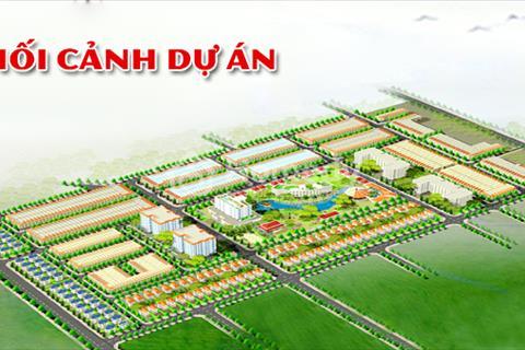 Mở bán đợt 2 Hoàng Long khu Block B chỉ với 17tr/m2 tại Nha Trang