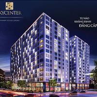 Cần bán căn hộ cao cấp Sky Center, sắp nhận nhà tại số 10 đườngPhổ Quang, quận Tân Bình