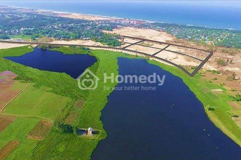 Sắp ra mắt khu đô thị ven sông cạnh biển nam Đà Nẵng chỉ từ 399 - 499 triệu/nền