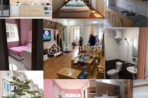 Căn hộ 2 phòng ngủ full nội thất, chỉ 150 triệu trả trước, hỗ trợ vay 60%, tặng 30 triệu/căn