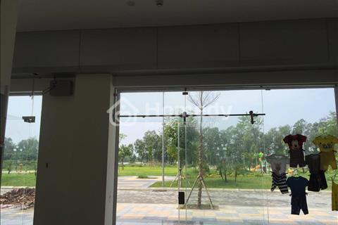 Cho thuê kiot thương mại tầng 1 khu nhà ở Hưng Thịnh - Kiến Hưng - Hà Đông