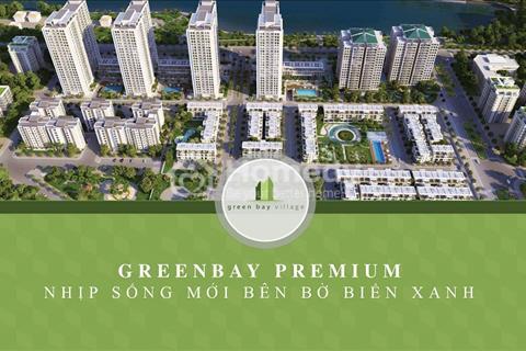 Hometel Green  Bay Premium – Căn hộ nghỉ dưỡng cao cấp !