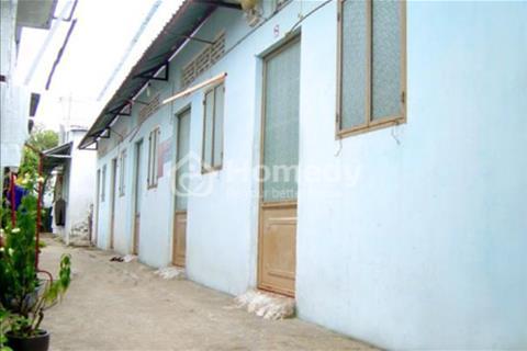 Dãy trọ khu liên ấp 2- 6 huyện Bình Chánh giá hấp dẫn cho nhà đầu tư
