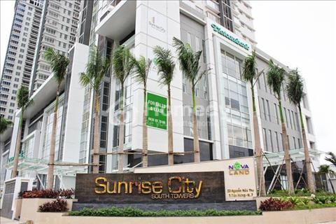 Cần bán các căn hộ cao cấp chính chủ Sunrise City, view đẹp, lầu cao, full nội thất. Giá siêu hot