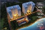 Khu căn hộ Heaven Riverview tọa lạc tại Quận 8, Thành phố Hồ Chí Minh, nơi có cư dân đông đúc, sầm uất, cơ sở vật chất đầy đủ, là môi trường sống lý tưởng cho cư dân. Được quy hoạch trên diện tích 16.939 m2 với 2 block nhà ở chung cư, đáp ứng khoảng 2.200 cư dân trong và ngoài khu vực.