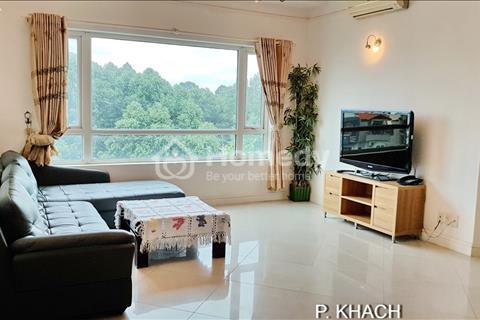 Cho thuê căn hộ 3Pn full nội thât giá 1100 usd/th tại quận Phú Nhuận