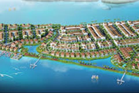 Khu đô thị phố biển 5 sao phong cách Italya Vũng Tàu