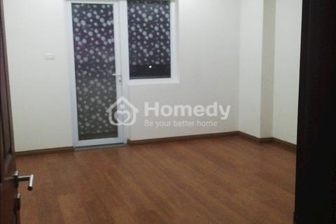 Cho thuê căn hộ chung cư Golden mark City 80m2 thiết kế 2 ngủ, nội thất cơ bản giá 8tr/tháng