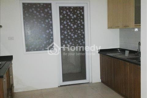 Cho thuê căn hộ chung cư Five Star Tower số 2 Kim Giang 79m2 2 phòng ngủ đồ cơ bản 8 triệu/tháng