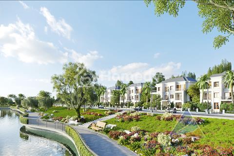 Vì sao giới đầu tư đổ xô tiền tỷ vào Shophouse Lakeside Palace Đà Nẵng?