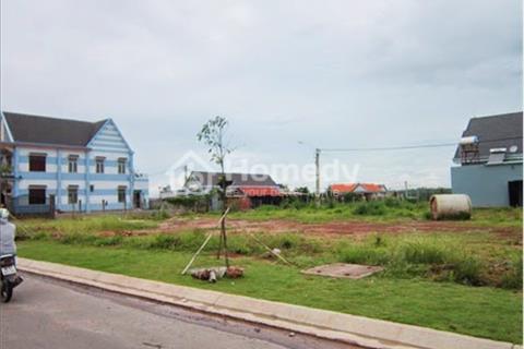 Kinh doanh phá sản sang gấp lô đất 900 m2 (30 x 30 m) + nhà phố 1 trệt, 3 lầu giá chỉ 980 triệu