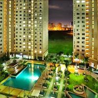 Bán căn hộ 3 phòng ngủ Sky Center mặt tiền đường Phổ Quang, Tân Bình, cách sân bay 3 phút đi xe máy