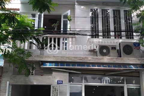 Chính chủ cho thuê nhà nguyên căn 3 lầu đường Phó Đức Chính, Nha Trang