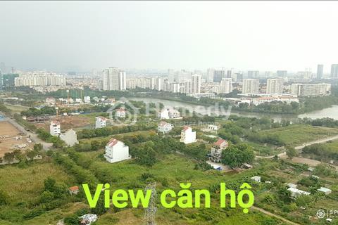 Cho thuê căn hộ Phú Hoàng Anh MT Nguyễn Hữu Thọ. 3 pn,nội thất đầy đủ