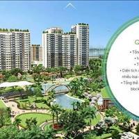 Chính chủ bán căn hộ New City Thủ Thiêm view hồ bơi, mặt tiền Mai Chí Thọ, 2 phòng ngủ, giá 3,4 tỷ