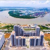 Căn hộ cao cấp New City Thủ Thiêm cạnh khu đô thị Sala - liền kề quận 1 thông qua hầm Thủ Thiêm