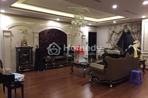 BQL tòa Vinhomes Nguyễn Chí Thanh cho thuê căn hộ 1– 4 pn, dt: từ 54 – 167 m2 đủ đồ