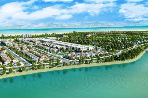 Hot Hot Hot! Chính thức nhận đặt chỗ Block biệt thự ven sông Khu Phú Mỹ An, ven biển Đà Nẵng.