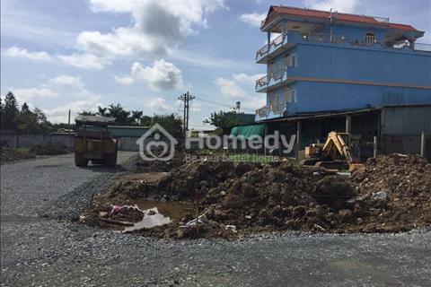 Lô đất đẹp nhất dự án KDC Đại Phú Huyện Bình Chánh