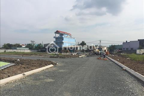 Đất nền KDC Đại Phú mặt tiền đường Trần Đại Nghĩa