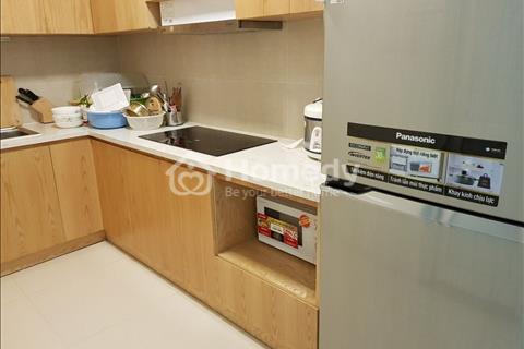 Cho thuê căn hộ chung cư 88 Láng Hạ Sky City 3PN