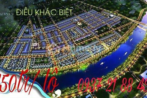 Chỉ cần từ 350 tr sở hữu 100m2 đất ven biển Hội An Đà Nẵng khu dân cư đông đúc
