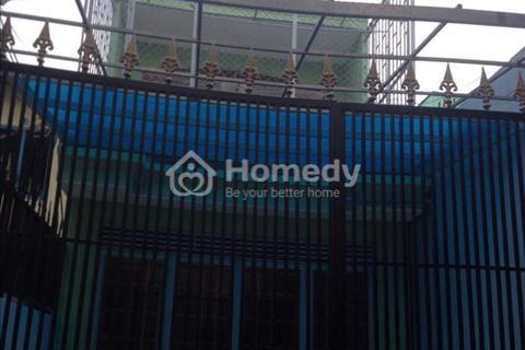 Nhà 1 trệt 1 lầu đường 22, Phước Long B, quận 9, 64 m2 giá 2,4 tỷ