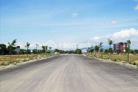bán lô đất sunriver đường 27 m bao ra sổ 171,5m2
