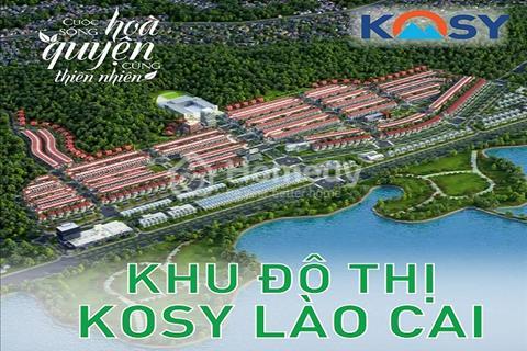 Khu đô thị Kosy