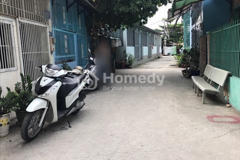 Bán gấp nhà phố 1 lầu hẻm 160 đường Nguyễn Văn Qùy, P. Phú Thuận, Quận 7.