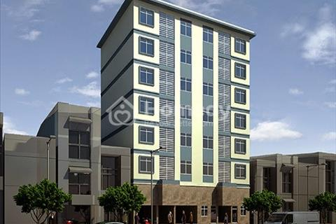 Bán căn hộ chung cư mini Hào Nam diện tích 35m giá 800 triệu