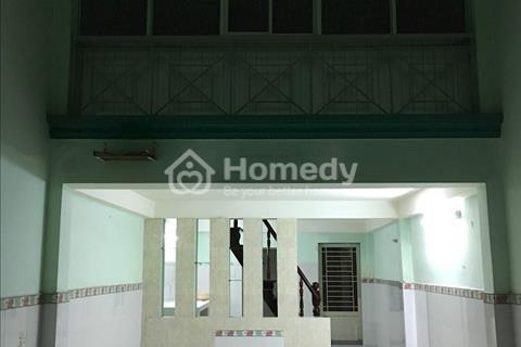 Cho thuê nhà nguyên căn quận Thủ Đức, TP. Hồ Chí Minh có gác lửng