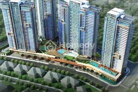 Nhận giữ chỗ căn hộ One Vedandah view sông Sài Gòn trực diện, 4 mặt tiền đường chỉ với 100 triệu