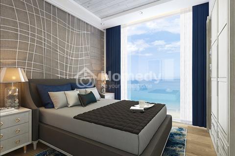 Napoleon căn hộ duy nhất tại Nha Trang có 3 View biển,cấp hộ khẩu,sở hữu lâu dài