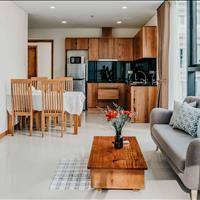Cho thuê căn hộ cao cấp 1 phòng ngủ sát biển Maple Hotel & Apartment 4 Tôn Đản Nha Trang
