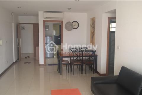 Cho thuêcăn hộ chung cưHelios Tower - 75 Tam Trinh 75m2, 2 phòng ngủ full đồ, giá 9 triệu/tháng