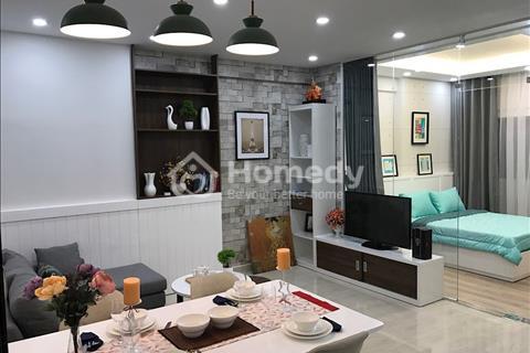 Sở hữu căn hộ 2pn giá chỉ 1,1 tỷ (vat) đường An Dương Vương quận 8 ck 4% sh vĩnh viễn