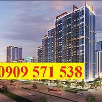 Chính chủ bán căn hộ New City Thủ Thiêm view hồ bơi, mặt tiền Mai Chí Thọ, 2 phòng ngủ, giá 2,9 tỷ