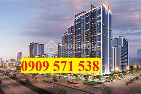 Bán căn hộ New City Thủ Thiêm mặt tiền Mai Chí Thọ, đối diện khu Sa La, giá 2,9 tỷ/2 phòng ngủ